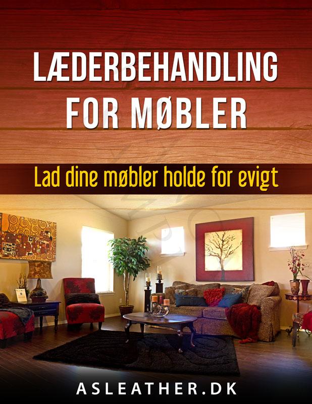 Asleather.dk E-bog